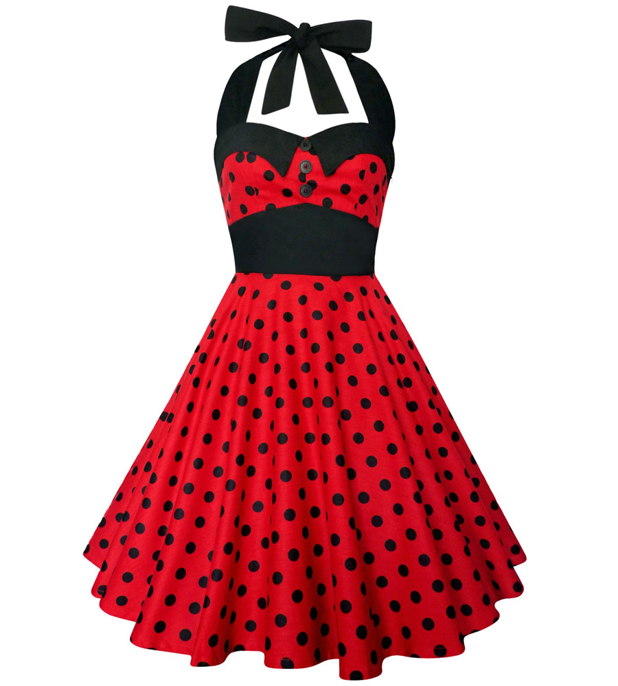 37b838c4f0890 Affordable plus Size Pin up Dresses and Rockabilly Swimwear