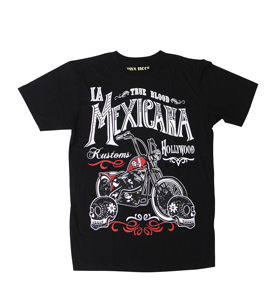 """Mexicana"" Man T-Shirt"