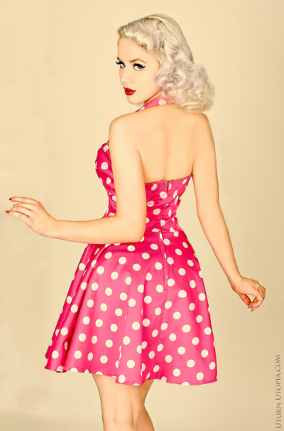 Pinup Girls How To Recognize Them
