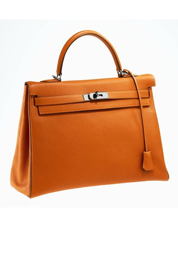 Rockabilly Bags