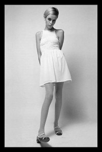 Skirts: Twiggy