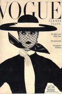 50's Vogue