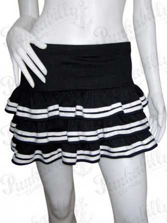 Rockabilly Spring Skirt