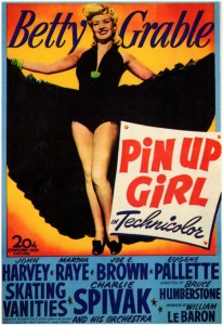 Pinup Movies: