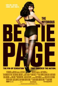 Pinup Movies: The Notorious Bettie Page