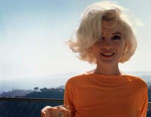 Marilyn Monroe Size