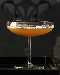 1950's cocktails - Sidecar
