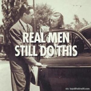 Rockabilly for men