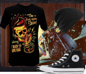 Rockabilly Clothing for Men