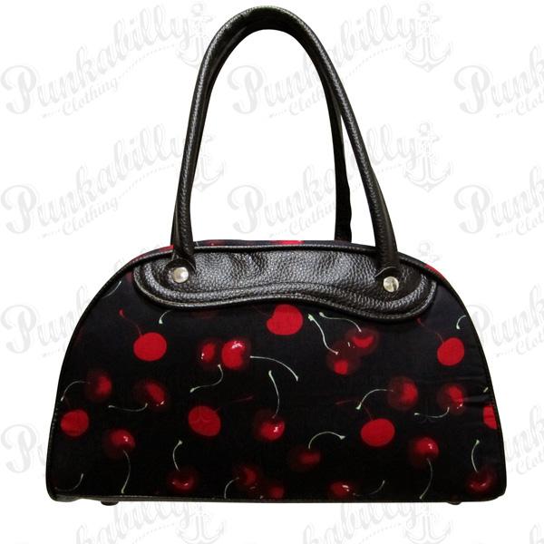 Cherry Bowling bag
