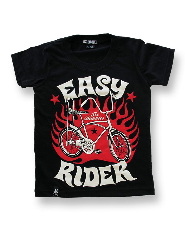 Easy Rider Children T-Shirt