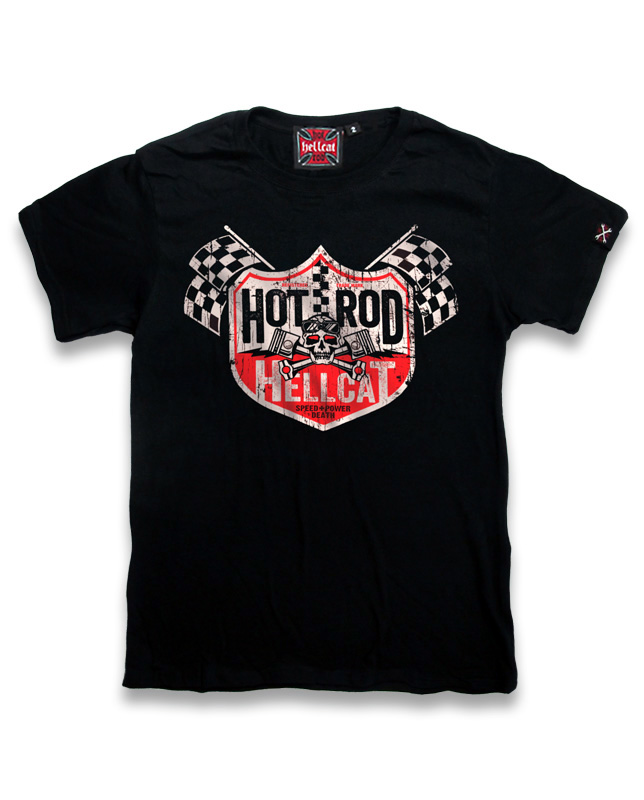 Hot Rod Children T-Shirt