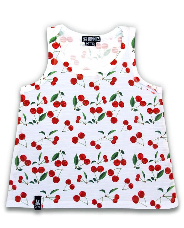 Tank Top Cherrys