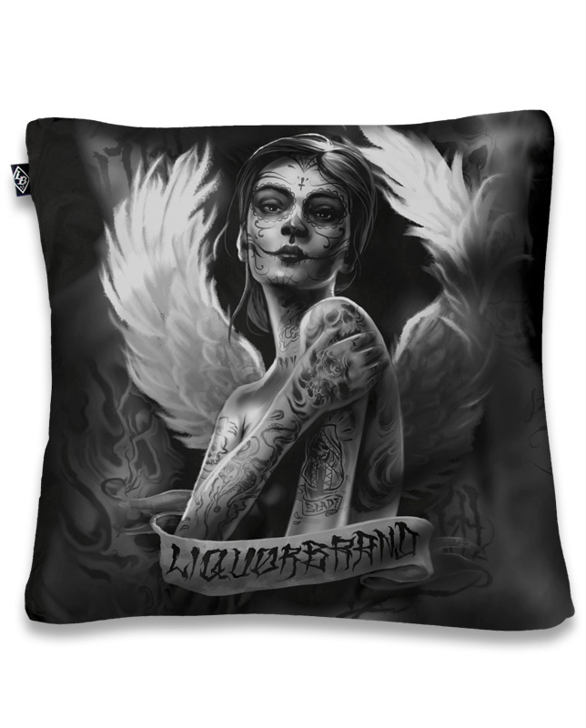 ANGELICA Pillow Cover