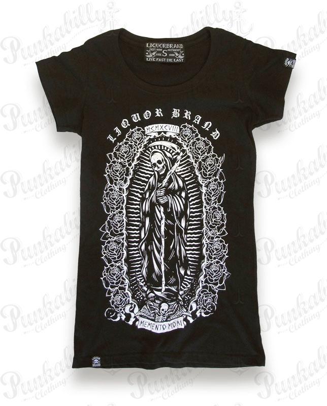 San Murerte T-Shirt