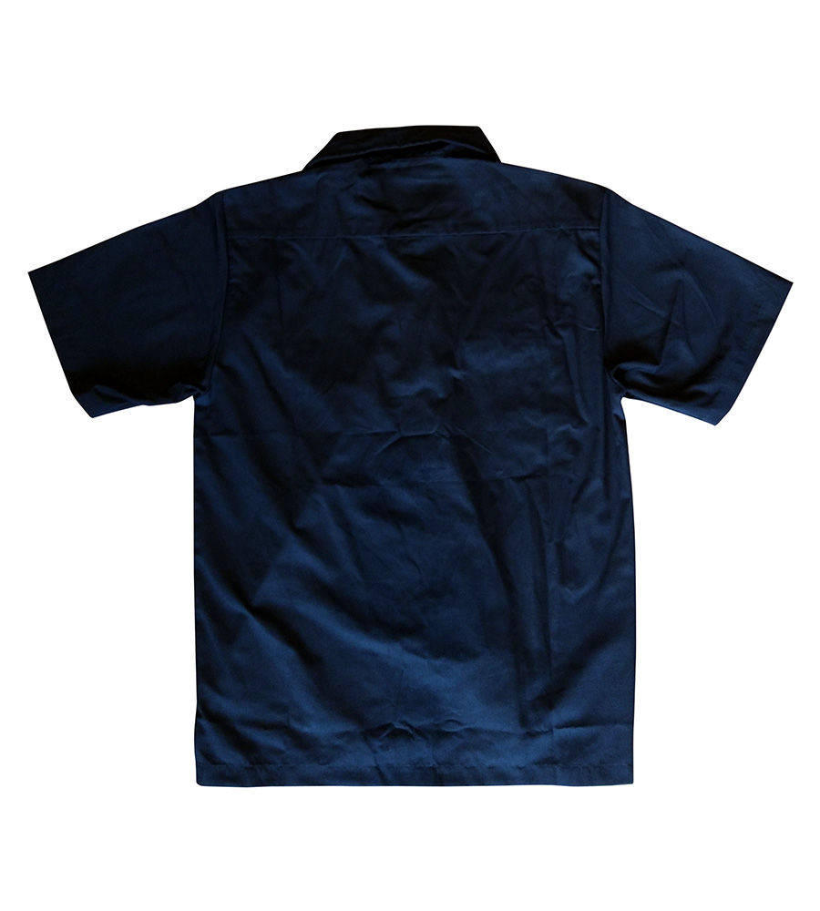 Plain men Work Shirt