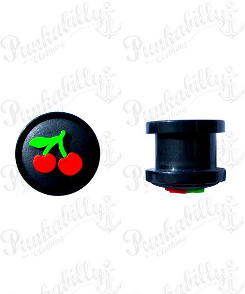 Cherry design Plug