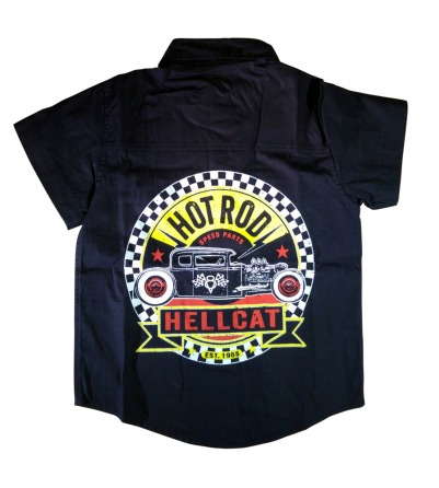 SpeedParts Boy Work Shirt