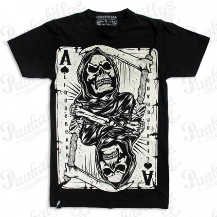 """Reaper Card"" Man T-Shirt"