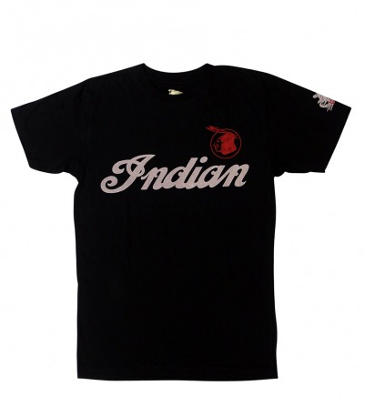 """Indian Motocycle"" Man T-Shirt"