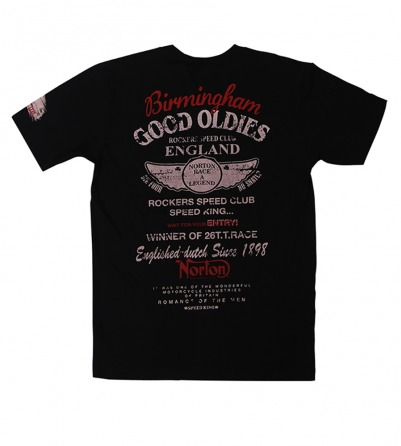 """Good Oldies"" Man T-Shirt"