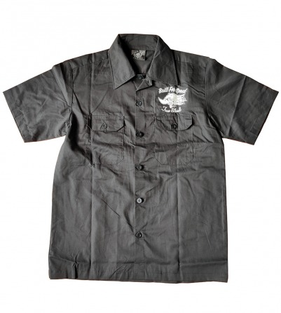 Built For Speed Work Shirt