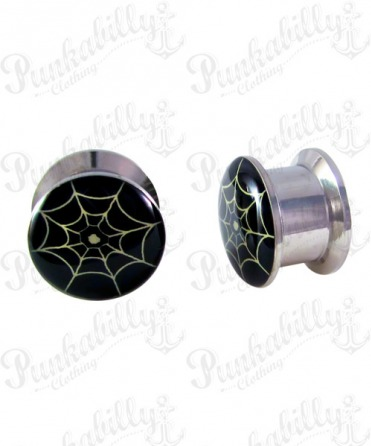 Stainless Steel Spider Plug