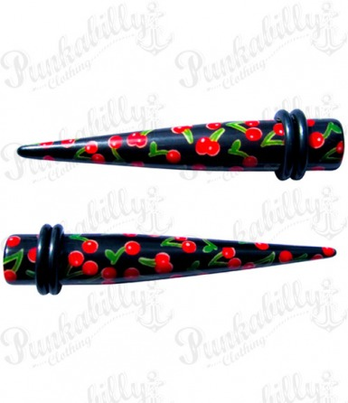 Cherry Taper Expander