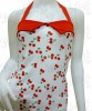White Cherry's Rockabilly  tank top